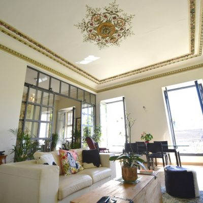 Property for sale in Nice (156) - Beautiful four bedroom apartment in a Bourgeois building