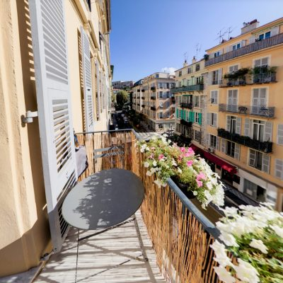 Property for sale in Nice (88) - Three bedrooms apartment with balcony